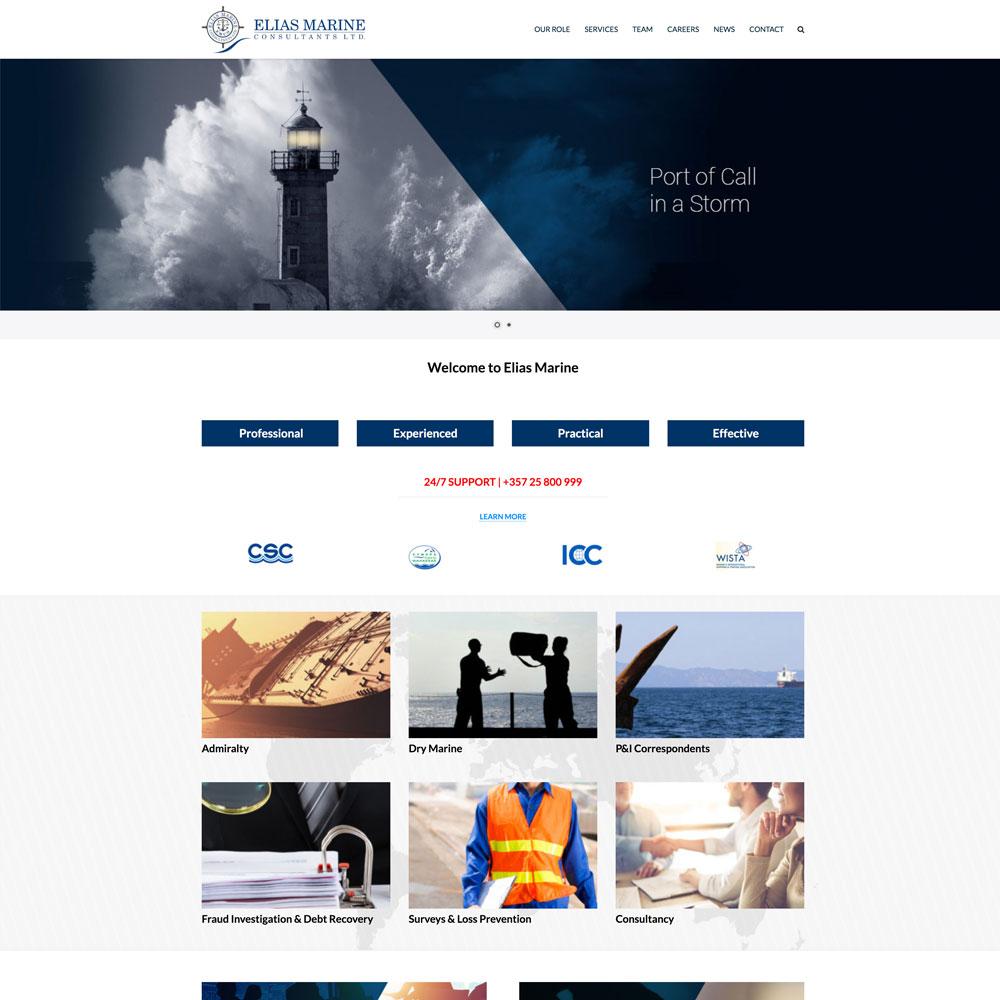 elias-marine-work