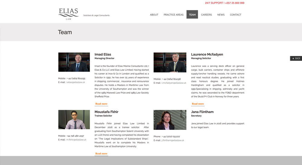 elias-law-team