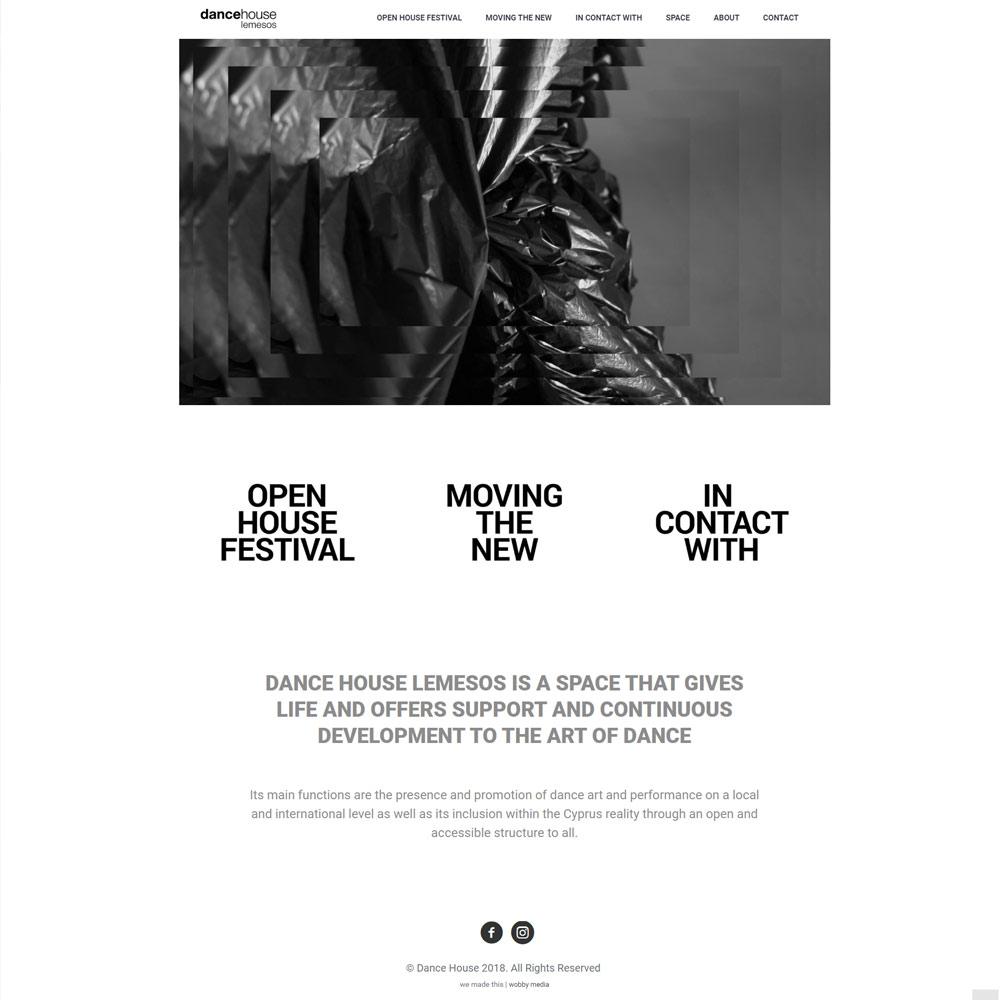 dance-house-main-homepage
