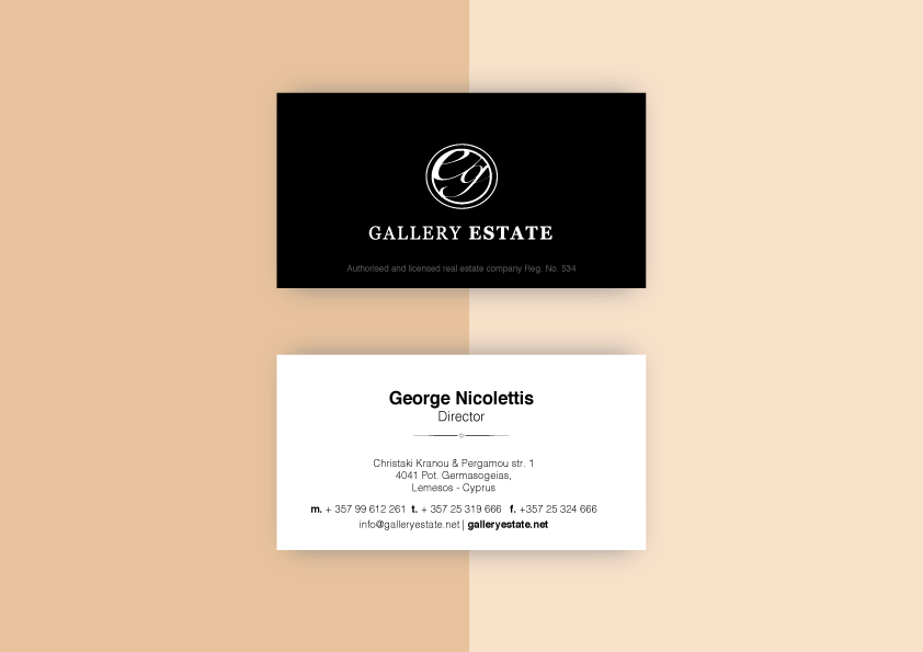 gallery-estate-business-cards-design